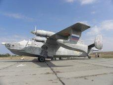 Происшествие, В Каче разбился военный самолет