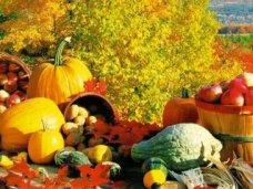 В Бахчисарае сегодня – праздник урожая