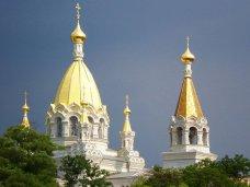 В Севастополе 14 октября отпразднуют Покров