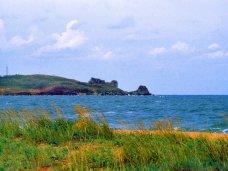 Земля, Прокуратура возвратила 0,5 га побережья Азовского моря