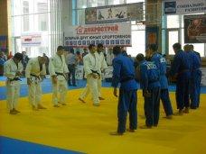 На чемпионате Украины по дзюдо крымчане завоевали две бронзы