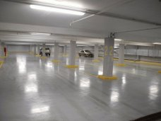 В Симферополе могут появиться подземные автостоянки