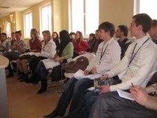 Образование, Симферопольскую молодежь обучат лидерским качествам