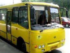 В Феодосии снизили стоимость проезда для детей в маршрутках