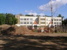 В Феодосии строят новый детсад