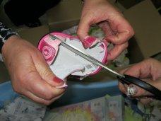 Госгорпромнадзор, В Симферополе выявили не соответствующую нормам детскую одежду