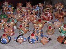 В Симферополе состоялась выставка крымских сувениров