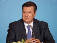 Янукович, В связи с приездом Президента в центре Симферополя ограничат движение