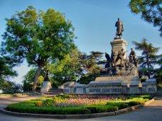 В Севастополе создадут «Цветущую аллею»