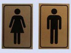 В Семинарском сквере Симферополя заканчивается строительство туалета