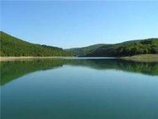 В водохранилищах Крыма достаточно воды, – Рескомводхоз