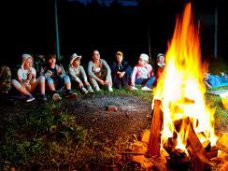 Оздоровление детей, В этом году в Феодосии не работали четыре детских летних лагеря