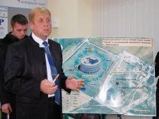 В Крыму появится Колизей, замок с привидениями и новый зоопарк