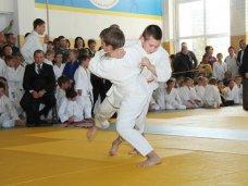 Константинов открыл турнир по дзюдо «Осень – 2012»