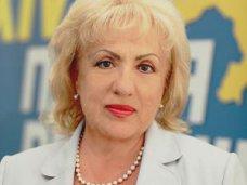 Валентина Лютикова станет народным депутатом от крымского округа №5