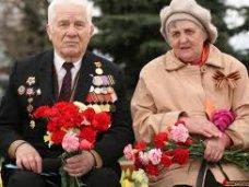Ветераны, В Керчи работает единственный в Крыму жилой дом ветеранов