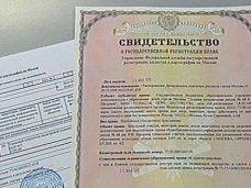 Регистрация земельных участков, С 2013 года госакты заменят на свидетельства о праве собственности