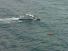 Происшествие, В Керчи нашли тело женщины-кока, пропавшей с российского корабля