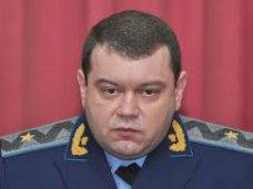 прокуратура, Павлов перестал быть замом Генпрокурора