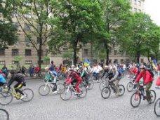 В Симферополе состоится велопробег по бывшему трамвайному маршруту