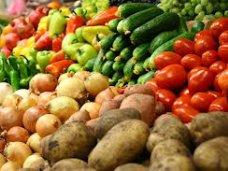 В Севастополе проведут сельскохозяйственную ярмарку
