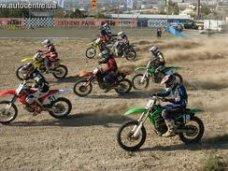 Мотоспорт, В Симферополе пройдет этап кубка Крыма по мотокроссу