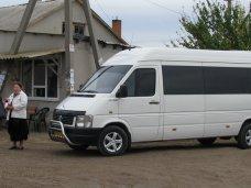 общественный транспорт, В симферопольский микрорайон Белое-5 будут ходить маршрутки