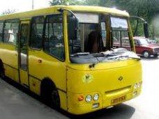 общественный транспорт, В Ялте создан новый автобусный маршрут