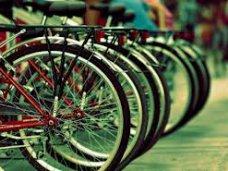 В Евпатории стало больше велопарковок