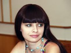 Ксения Симонова, Симонова выступит на рок-фестивале в Германии