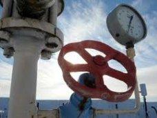Газ, «Черноморнефтегаз» начал подавать газ для отопления Крыма