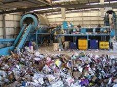 Мусор, Завершен подготовительный этап по созданию в Крыму мусороперерабатывающих комплексов
