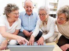В Раздольненском районе открыли Центр социальной активности для пожилых людей