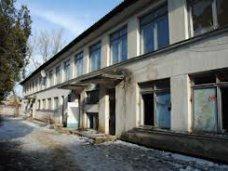 В Симферополе детсад на улице Валдайской сдадут в эксплуатацию в 2013 году