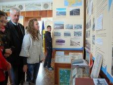 В Симферополе можно посетить музей мелиорации