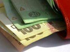 В Алуште задолженность по зарплате превышает 200 тыс. грн.