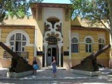 Музеи Евпатории представят в едином каталоге