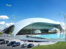 аэропорт, Аэропорт «Симферополь» планируют включить в госпрограмму развития до 2023 года