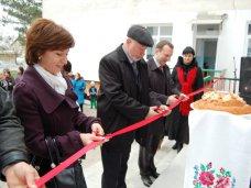 Детский сад, В Нижнегорском районе после ремонта открыли два детских сада
