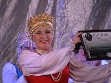 Симферопольский ансамбль «Россияночки» стал победителем международного вокального конкурса