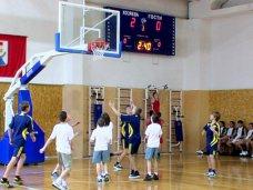 День инвалидов, В Севастополе прошел открытый турнир по баскетболу