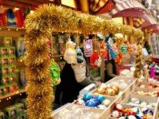 Ярмарка, В Евпатории проведут новогоднюю ярмарку