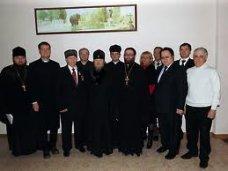 межконфессиональный совет, Межконфессиональный совет способствует сохранению мира в Крыму, – Бурлаков