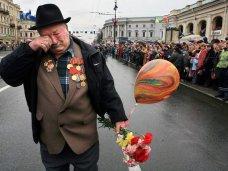 В Крыму отстаивают льготы ветеранов cоветско-японской войны
