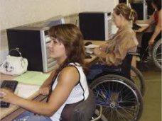 инвалиды, В этом году в Крыму 345 инвалидов получили работу
