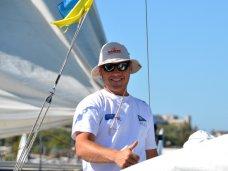 Олимпиец из Севастополя стал яхтсменом года