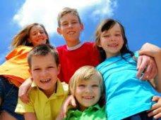 детский праздник, В Симферополе пройдет праздник для детей