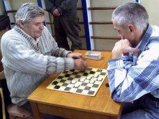 инвалиды, В Феодосии прошла спартакиада инвалидов