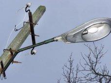 До конца года на участке дороги Симферополь – Алушта наладят освещение