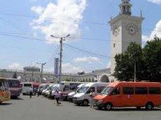 В Симферополе и Судаке транспорт развит лучше других городов Крыма, – Минэкономразвития